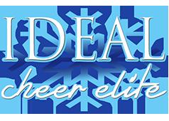Ideal Cheer Elite | Duluth Superior All Star Cheer